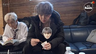 [BANGTAN BOMB] What SUGA did in his free time - BTS (방탄소년단)