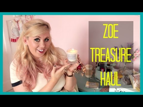 Zoe Treasures | Sprinkle of Glitter