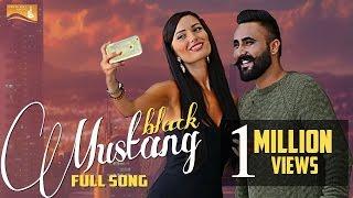 download lagu Black Mustang Full Song  Harneet Banwait  Latest gratis