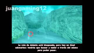 GTA: San Andreas - Mission #57 - Amphibious Assault [HD]