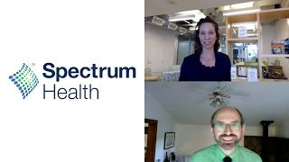 Spectrum Health - Lifestyle Medicine - Dr. Michael Greger Interview