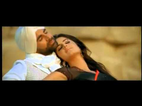 Teri Ore - Singh Is Kinng (English Subs).flv