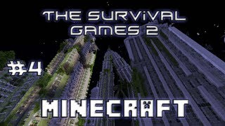 "Igrzyska Śmierci - Minecraft - #4 ""The Survival Games 2"" - POGROM !"