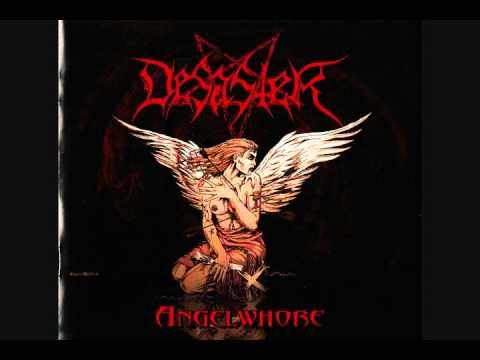 Desaster - Revelation Genocide