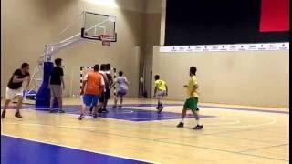 Uzunyusuf | Fatih Spor Kompleksi Kapalı Spor Salonu - 01.10.2016 #3