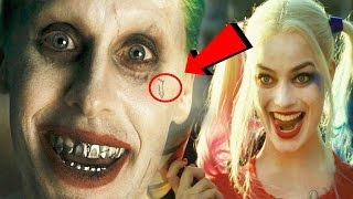 La Terrible Teoria de El Joker - Escuadrón Suicida-Suicide Squad