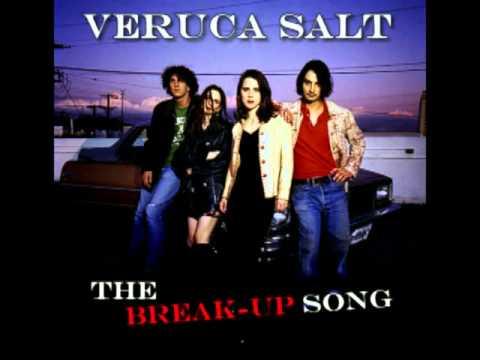 Veruca Salt - Break Up Song