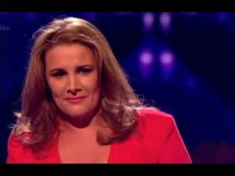 SAM BAILEY - X FACTOR 2013 LIVE FINALS (TOP 6)  BLEEDING LOVE BY LEONA LEWIS