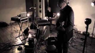 Marconi Union Redwall Sessions Documentary