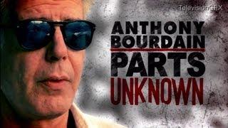 Anthony Bourdain jew-40 Sec Theme by Josh Homme & Mark Lanegan