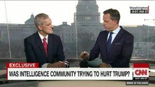 McDonough: No reason to believe US intel politicized