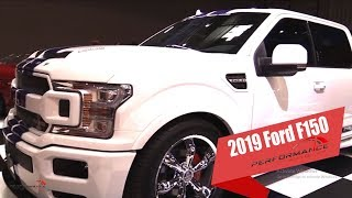 [So manly] 2019 Ford F150 - The 750-HP Shelby