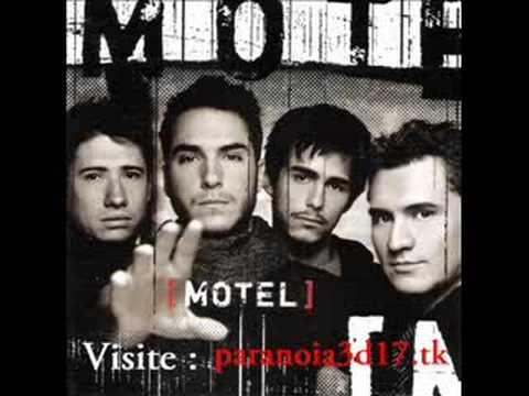 Motel - Asi Me Quedo