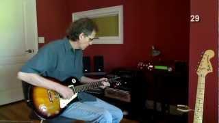 ToneZzar Guitar Effects Processor Demo Video Vol. 1 HD
