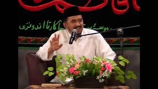Syi'ah Indonesia - Ust. Husein Shahab - Pengajian Fathimiyah ( Episode 67 )