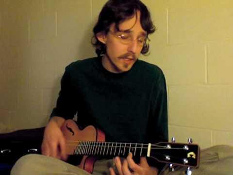 Norwegian Wood - ukulele cover
