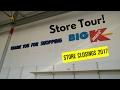 STORE TOUR: Kmart - Dubuque IA (Store Closing)