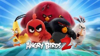 ANGRY BIRDS 2 PART 1 - Android Gameplay HD