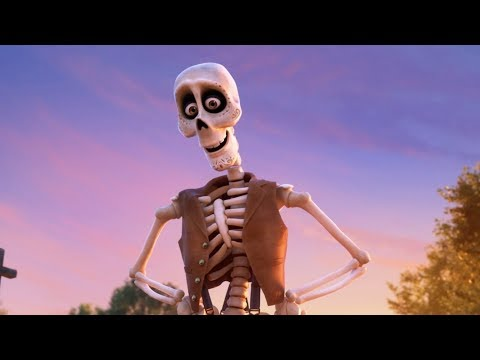 'Coco' - Inside The Magic Of Pixar