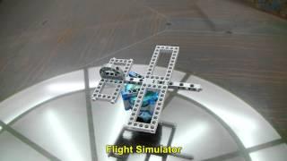 Nhóm robot các loại, người máy Gyro – Gyro robot