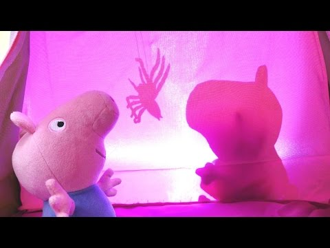 Видео свинка пеппа Капуки Кануки