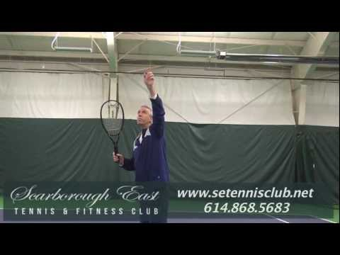 www.setennisclub.net The Pros at Scarborough East Tennis Club in Columbus, ...