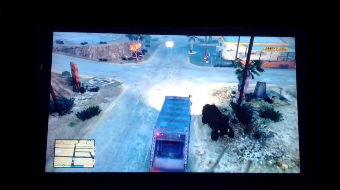 how to get ripped in gta 5 offline