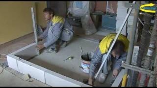 Rekonštrukcia bytového jadra JADRO - STAV, s.r.o.