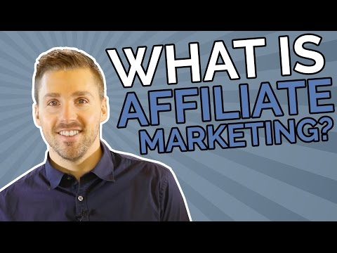 What Is Affiliate Marketing (The 3 Elements of Affiliate Success)