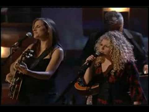 An Evening With The Dixie Chicks - Cowboy Take Me Away video
