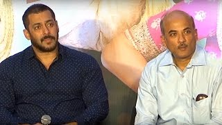 Prem Ratan Dhan Payo – Full Movie Promotions and Events