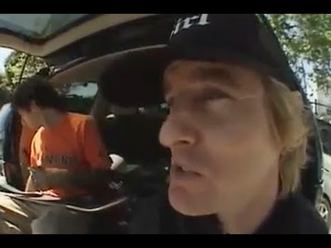 Yeah Right! - Owen Wilson - Girl Skateboards - OFFICIAL CLIP - SKATE