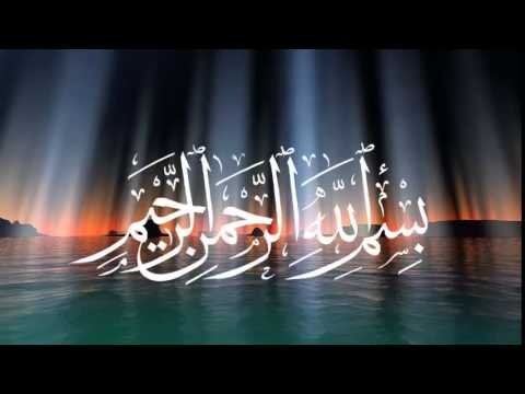 Qosidah Al-banjari Sholawat Burdah video