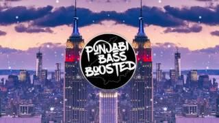 Bamb Jatt [BASS BOOSTED] Amrit Maan, Jasmine Sandlas Ft. DJ Flow   Latest Punjabi Song 2017