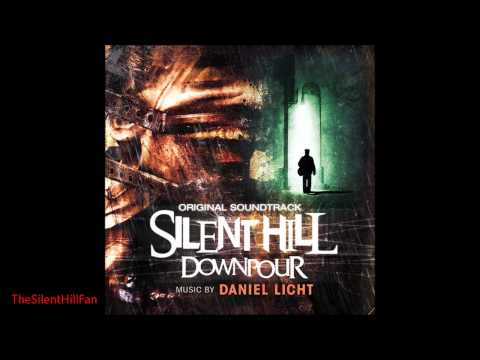 Silent Hill - Downpour Full Album HD