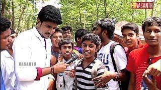 GALA GALA GALATA 20 | Toungue Twister Tamil | Vasanth TV