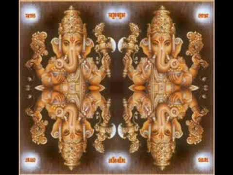 Sri Vinayaka Chaviti Pooja Vidhanam & Katha_Part 1