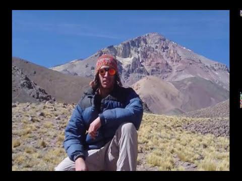 Cerro Las Tortolas (Segunda Parte)