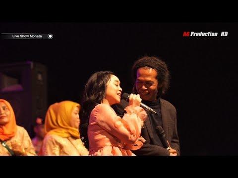 Pertemuan - Lesti Feat Sodiq Live Monata Sumur Sapi Subang 2018