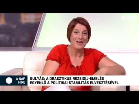 ATV: A nap híre Simon Andrással   2019.07.18