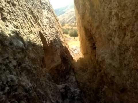 استخراج كنز نادر من موقع نادر