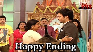 #HappyEnding | Thapki Pyaar Ki FINAL SHOT!