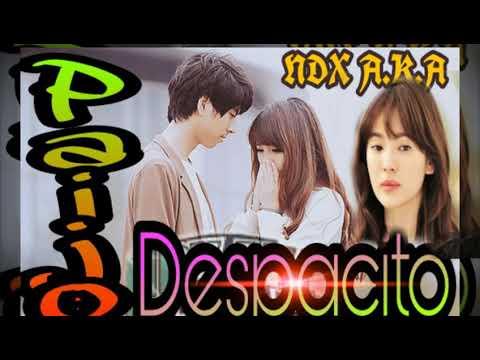 NDX A.K.A - PAIJO ( Despacito )