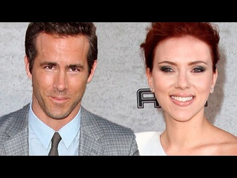The Real Reason Scarlett Divorced Ryan Reynolds en streaming