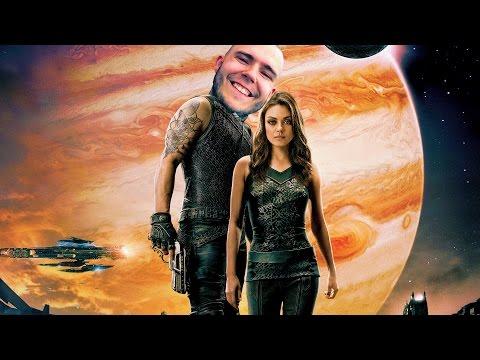 Dejvy čučí na filmy #16 - Jupiter vychází (Jupiter ascending)