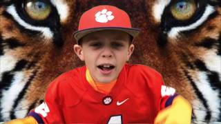 TigerNet.com - National Championship Hype Video