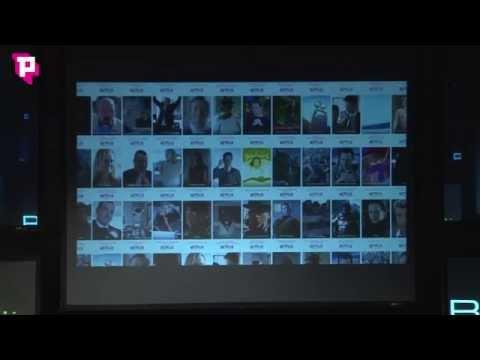 Bilişim Teknolojileri Zirvesi 2014 - Meltem Şahin (Turkcell Superonline) #btz2014