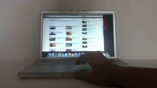 "eBay 15"" MacBook pro"