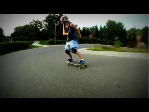 Longboarding: FUN