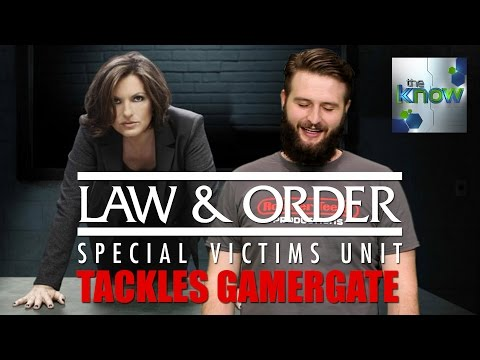 Law & Order Tackles Gamergate, Fumbles Spectacularly - The Know